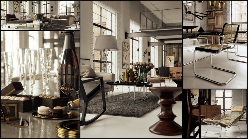 chicago-loft-by-bertrand-benoit-preview