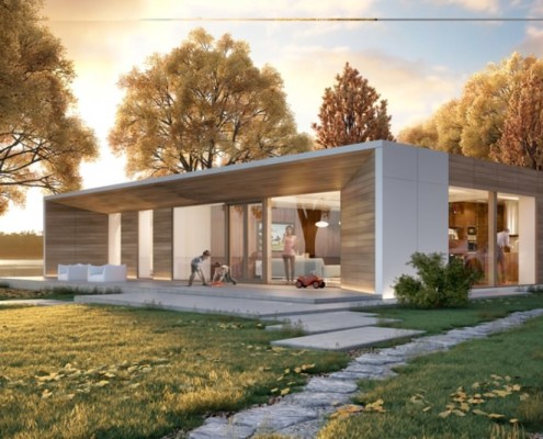 PREFAB HOUSING by Piktoforma 05